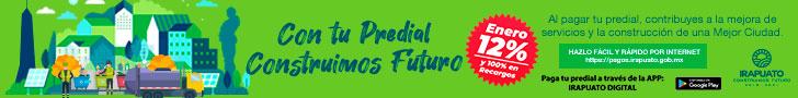 banner predial 2021